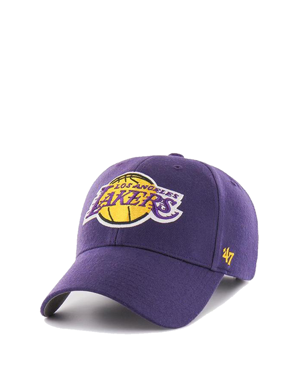 Los Angeles Lakers Primary MVP Adjustable Cap