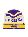 Los Angeles Lakers Official 2020 Draft Knit
