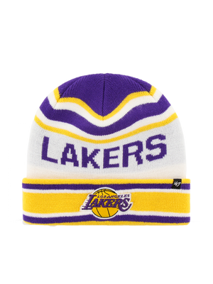 Los Angeles Lakers Offside Cuff Knit