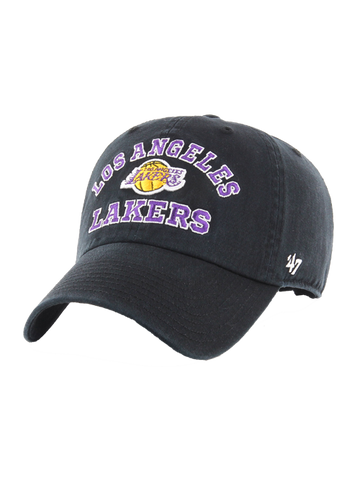 Los Angeles Lakers McCaw MVP Adjustable Cap