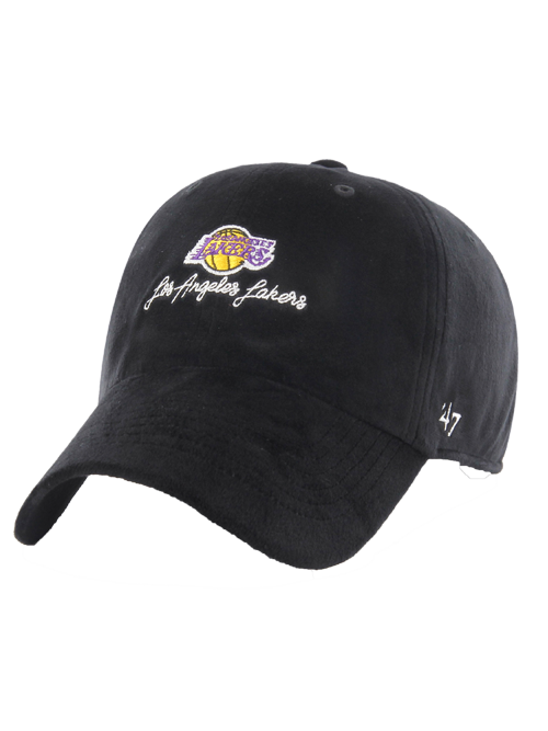 Los Angeles Lakers Women's Paris Clean Up Adjustable Cap