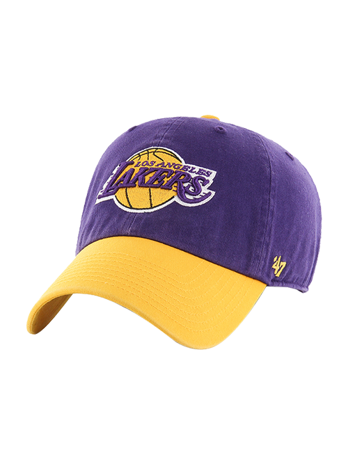 Los Angeles Lakers Two Tone Adjustable Clean Up
