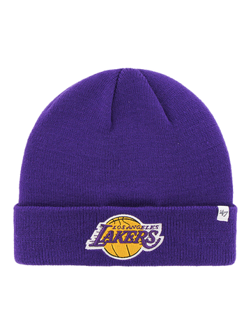Los Angeles Lakers Owen Clean Up Adjustable Cap