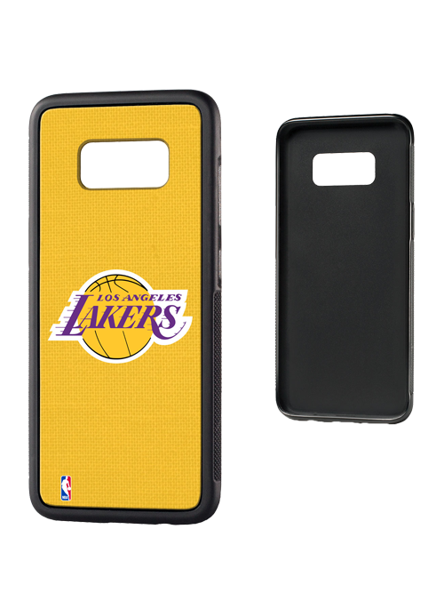 Los Angeles Lakers Bumper Phone Case