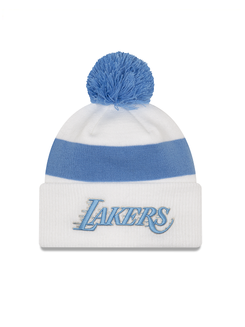 Los Angeles Lakers City Edition Knit