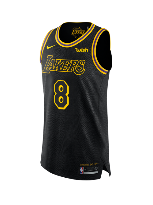 big sale be7d4 f595b amazon los angeles lakers black jersey d8436 ef223