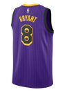 Los Angeles Lakers Kentavious Caldwell-Pope 2018-19 Icon Edition Swingman Jersey