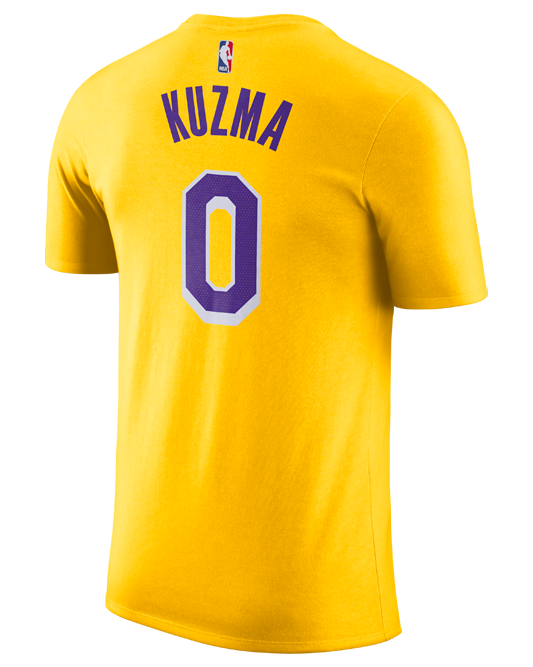 Los Angeles Lakers Kuzma Icon Player T-Shirt