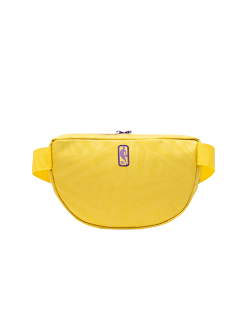 City Edition Nineteen Los Angeles Lakers  Hip Pack