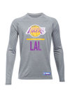 Los Angeles Lakers Brandon Ingram Statement Edition Player T-Shirt