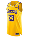 Los Angeles Lakers LeBron James MVP Socks
