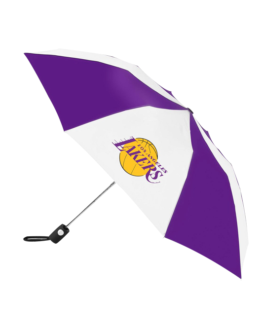 Los Angeles Lakers Primary Logo Umbrella