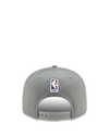 Los Angeles Lakers Conference Champions Locker Room Snapback Cap