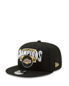 Los Angeles Lakers 2020 NBA Champions Bling T-Shirt