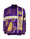 Los Angeles Lakers Repeat Long Sleeve T-Shirt