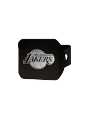 Los Angeles Lakers Hitch Cover