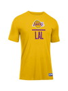 Los Angeles Lakers Youth Combine Lock Up T-Shirt