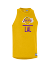 Los Angeles Lakers Lonzo Ball Authentic Icon T-Shirt