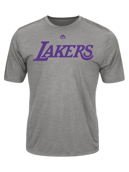 Los Angeles Lakers Fight Till The End T-Shirt