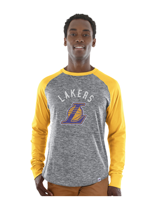Los Angeles Lakers National Exposure T-Shirt