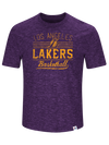 Los Angeles Lakers Underdog Wins T-Shirt
