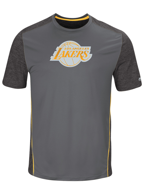 Los Angeles Lakers Respect The Player T-Shirt