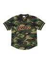 Los Angeles Lakers  Woodland Camo T-Shirt