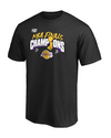 Los Angeles Lakers 2020 NBA Champions Hometown Represent T-Shirt