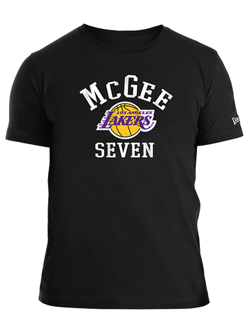 Los Angeles Lakers Tri Zone Club T-Shirt
