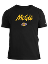 Los Angeles Lakers Anthony Davis Star Caricature T-Shirt