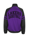 Los Angeles Lakers Legend Track Jacket