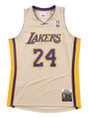 Los Angeles Lakers Kobe Bryant 2008-09 Authentic Jersey