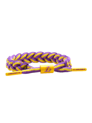 Los Angeles Lakers Pet Hair Bow
