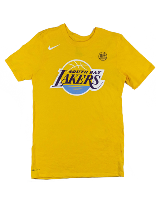 South Bay Lakers Defensive Cotton T-Shirt
