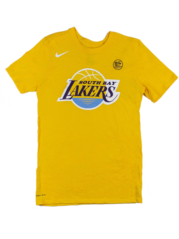 South Bay Lakers Elite Shot