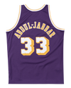 Los Angeles Lakers Youth LeBron James Icon Edition Swingman Jersey