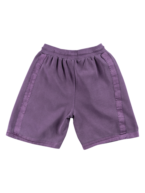 Los Angeles Lakers Washed Out Swingman Shorts d99c0bb26