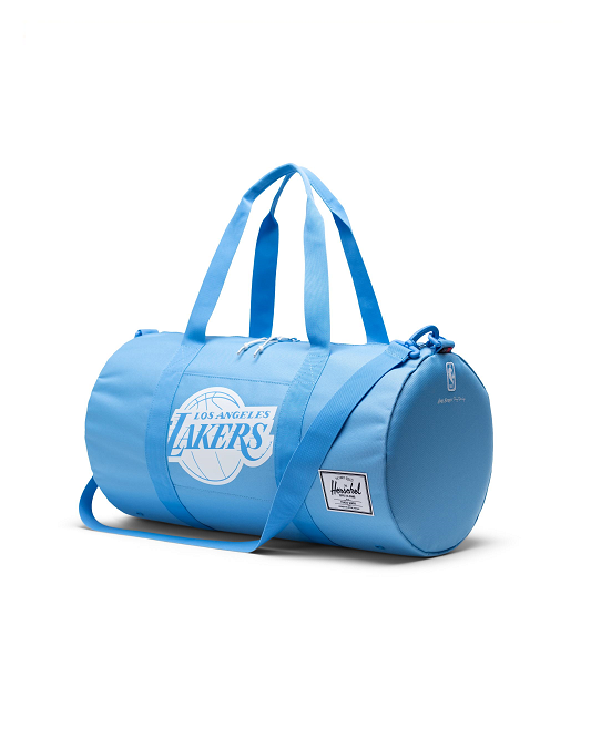 City Edition Sutton Travel Los Angeles Lakers Bag