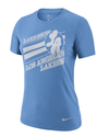 Los Angeles Lakers City Edition Script T-Shirt