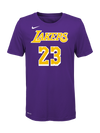 Los Angeles Lakers Brandon Ingram Authentic Association T-Shirt