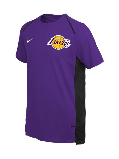 Los Angeles Lakers Youth Hyper Elite Shooter