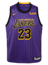 Los Angeles Lakers Women's Brandon Ingram 2018-19 Icon Edition Swingman Jersey