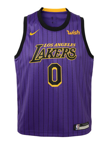 Kobe Bryant Icon Authentic Jersey