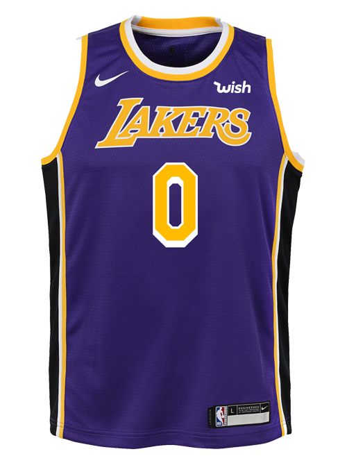 on sale cc170 cd1a0 Kyle Kuzma – Lakers Store