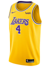 Alex Caruso Los Angeles Lakers Icon Swingman Jersey