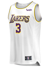Los Angeles Lakers Anthony Davis Association Replica Jersey