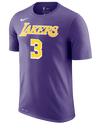 Los Angeles Lakers Toddler City Edition Kyle Kuzma Jersey - Gold