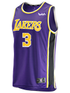 Los Angeles Lakers Anthony Davis Statement Replica Jersey