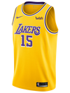 Los Angeles Lakers DeMarcus Cousins Icon Swingman Jersey