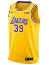 Los Angeles Lakers Dwight Howard 2019-20 Icon Edition Swingman Jersey